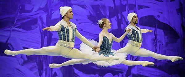 Ballet Jorgen The Nutcracker