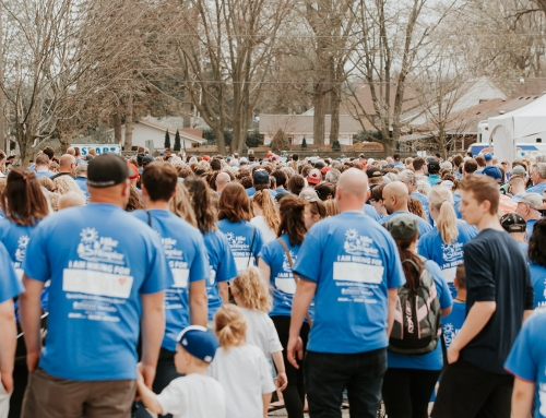 Hike for Hospice Celebrates 15th Year!
