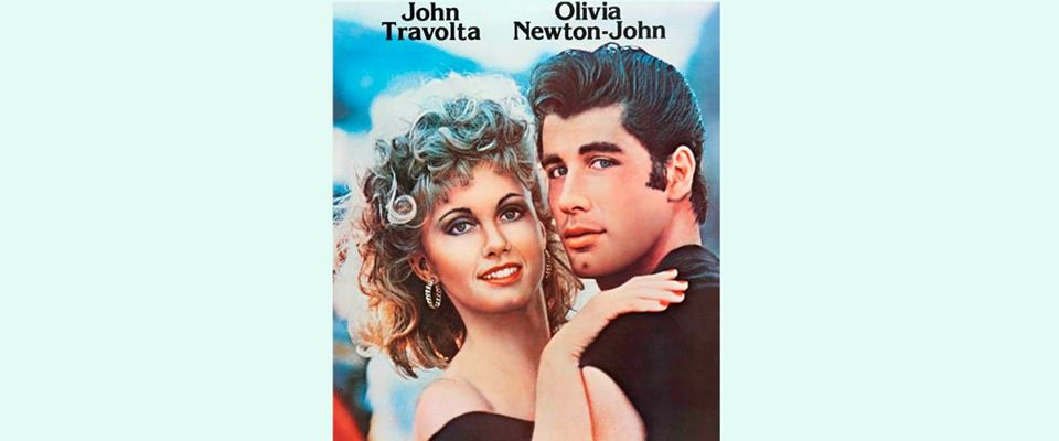 Centennial Film Series Presents Grease