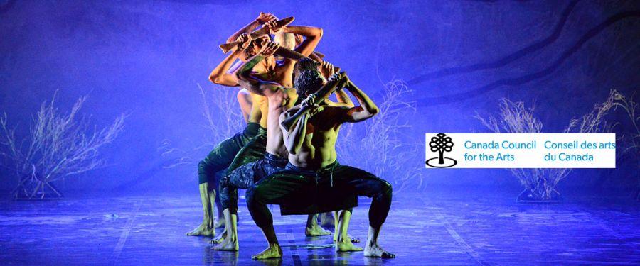 Bangarra Dance Theatre image
