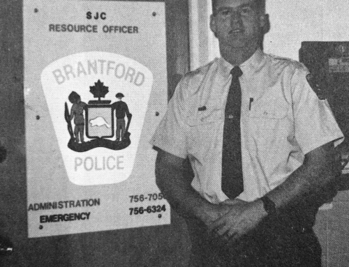 Brantford in the 1990s – Part 5