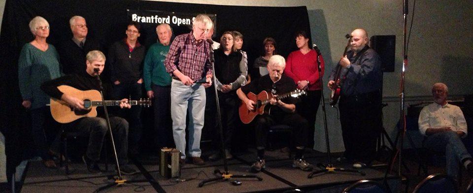Brantford Open House