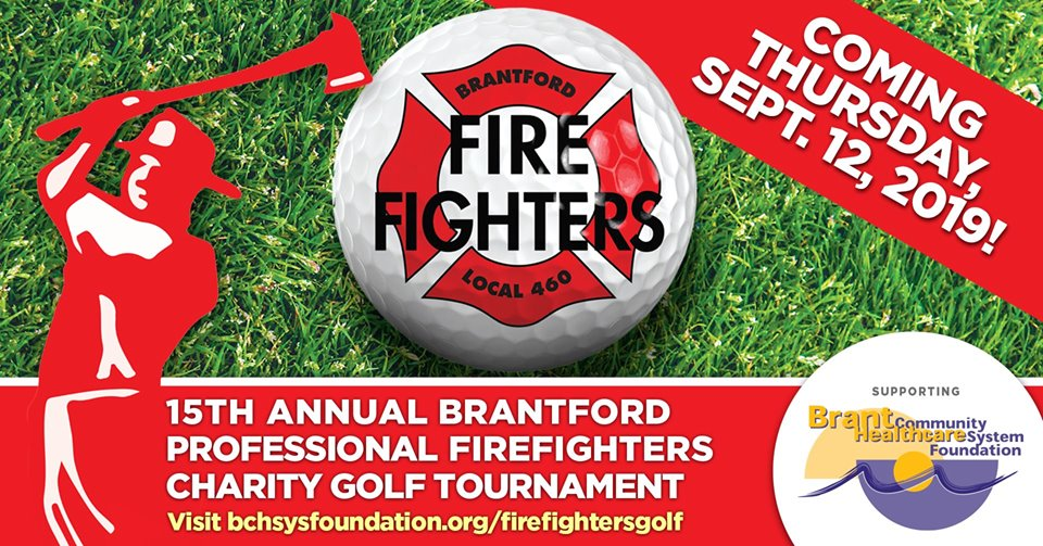 Firefighters Charity Golf Tournament