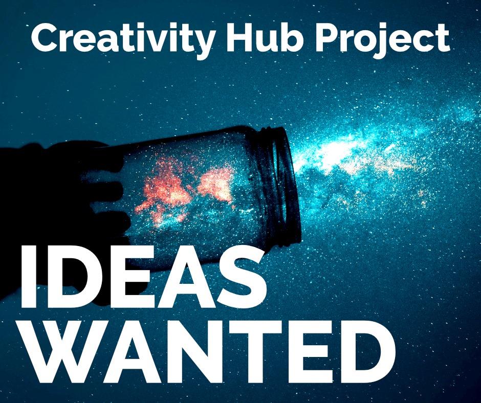Creativity Hub Project