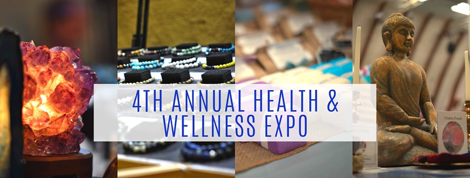 4th Annual Health & Wellness Expo