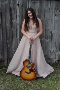 Ashley LeBlanc Guitar