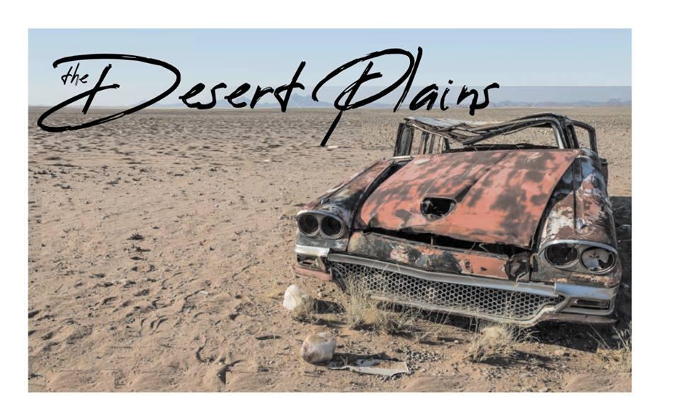 Desert Plains Logo
