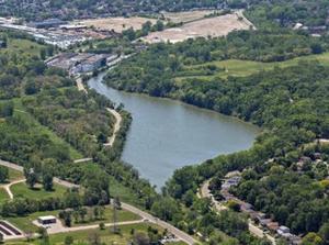 Mohawk Lake
