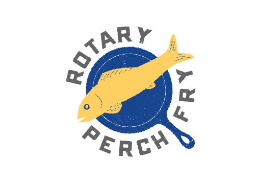 Rotary Perch Fry 2019