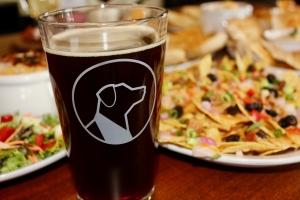 Blue Dog Cafe - Craft Beer