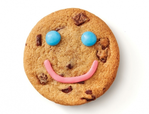 Tim Hortons Smile Cookie Campaign Supports Brantford Children's Learning