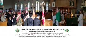 St Josephs SPK Mass Aug 2019