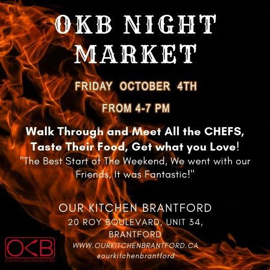 OKB Night Market Oct