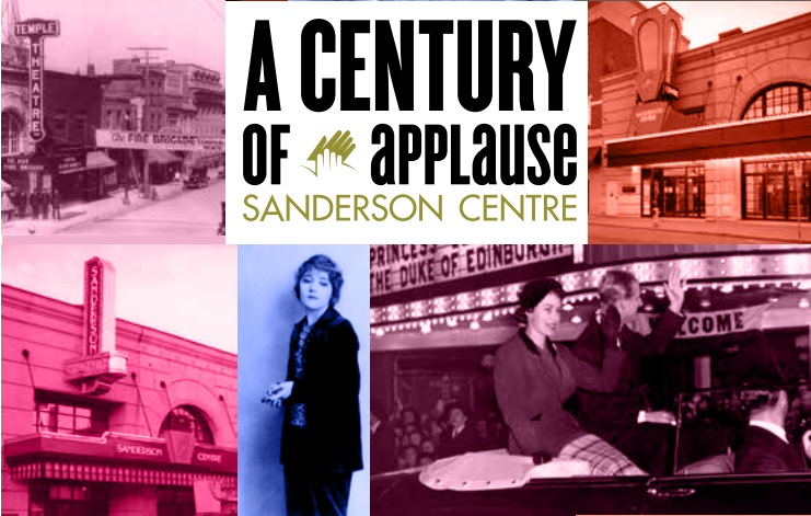 A Century of Applause