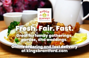 King's Buffet - Fresh Fair Fast