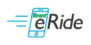 eRide Logo