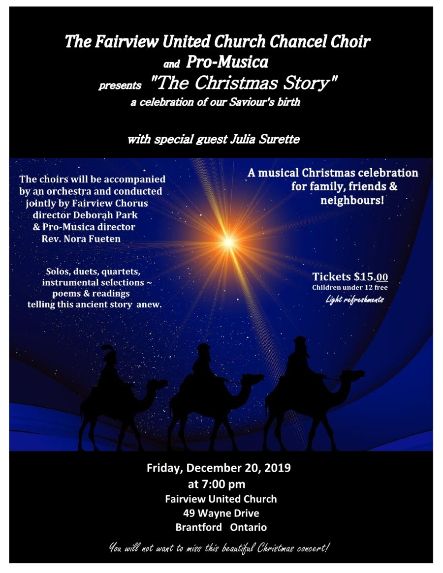 The Christmas Story poster