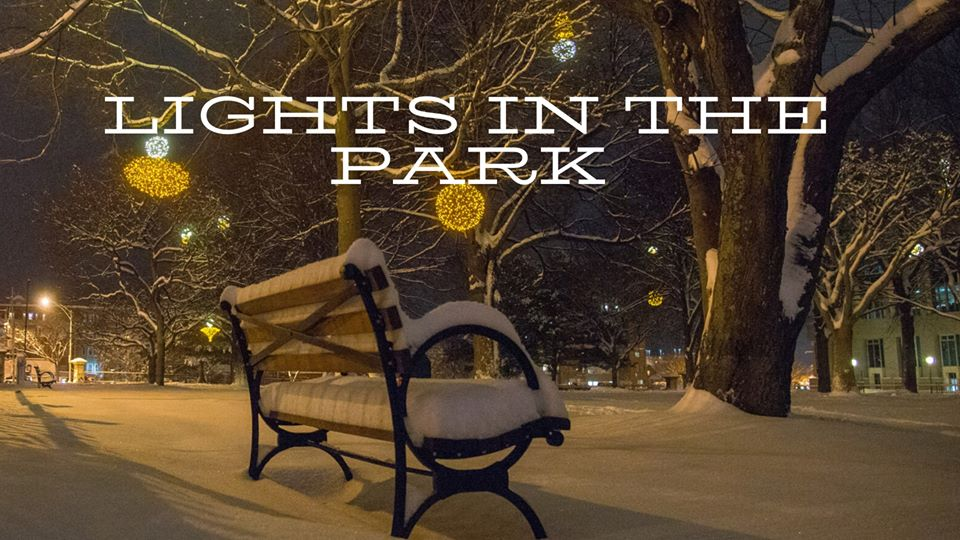 Lights in the Park 2019