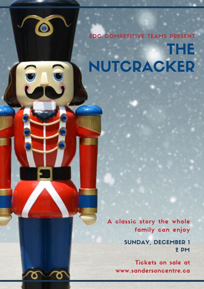Elite Dance Centre - The Nutcracker