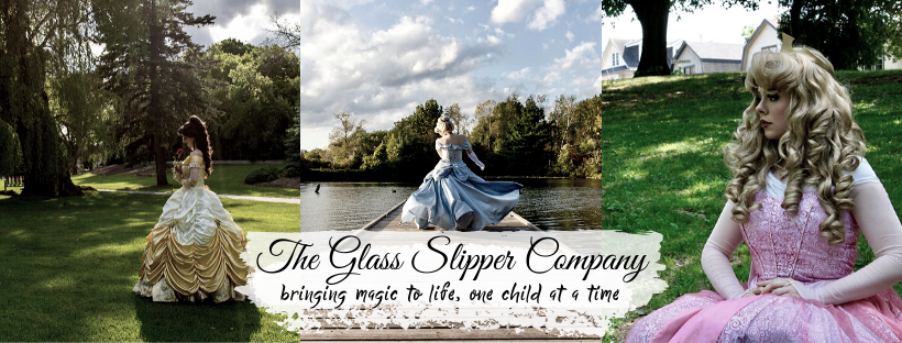 The Glass Slipper Company