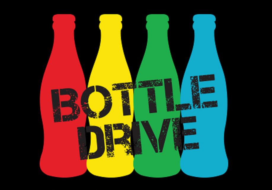 Girl Guide Bottle Drive