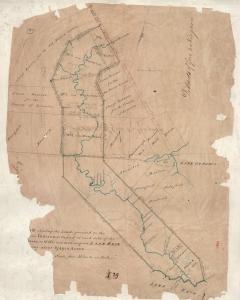Haldimand Tract Map