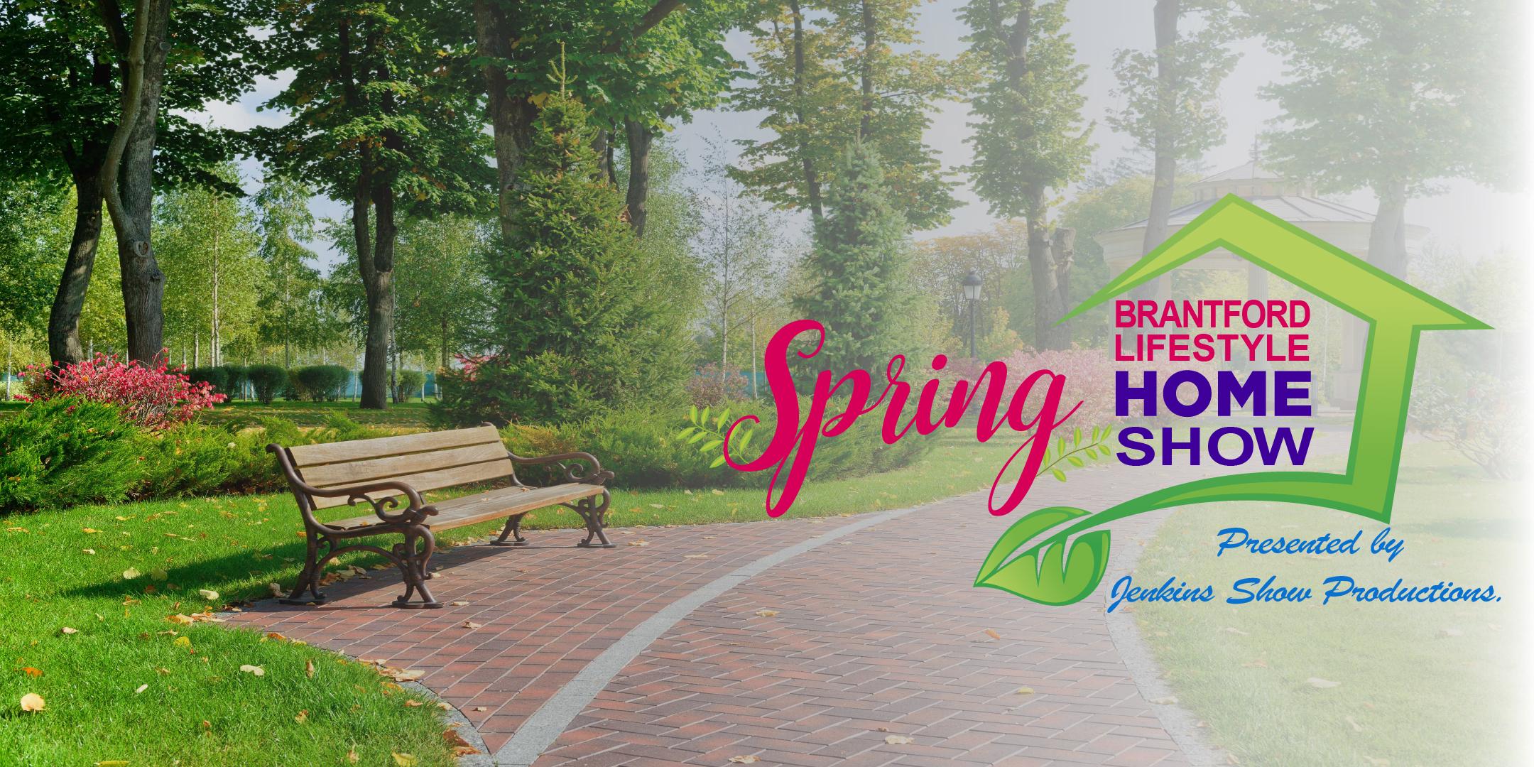Brantford Lifestyle Spring Home Show image