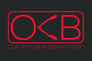 Our Kitchen Brantford Logo