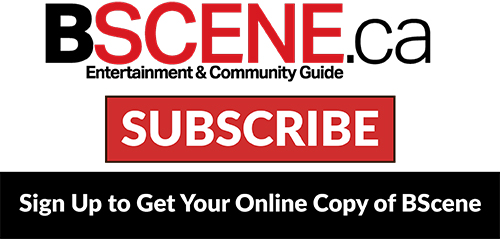 BScene ad - SUBSCRIBE - ONLINE copy