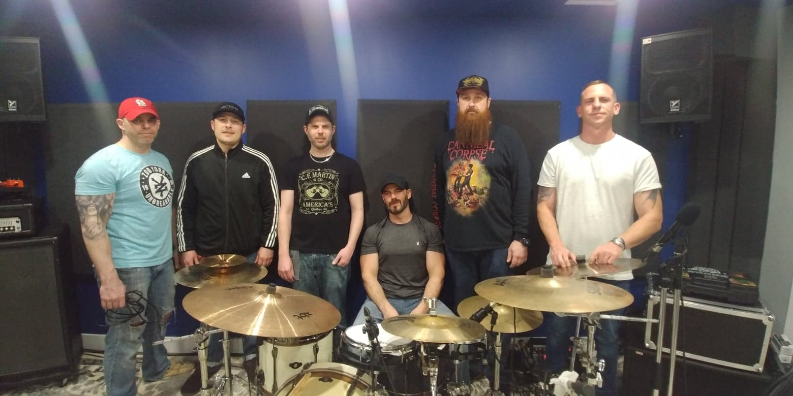 Spaceeagle Band