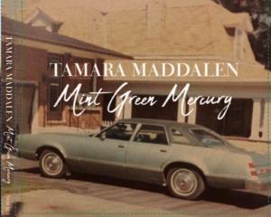 Tamara Maddalen - MGM Car