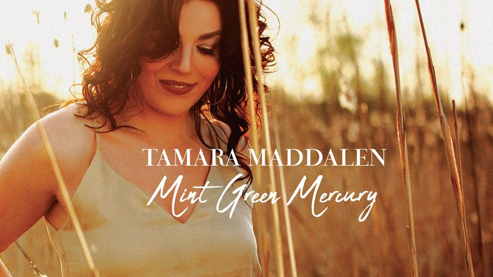 Tamara Maddalen - MGM Cover Photo