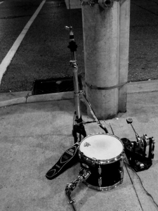 Lonely Drum
