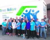 Habitat ReStore Group