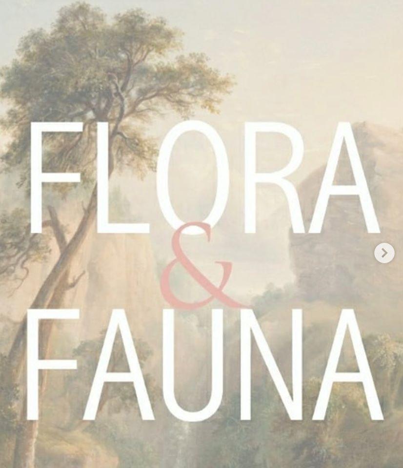 Flora & Fauna Exhibit