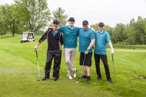 Brantford Chamber Golf Tournament