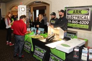 Brantford Chamber Trade Show
