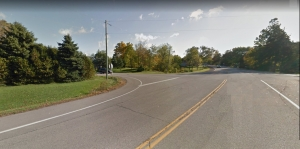 Funding Annoucement Puttown Road at King Edward