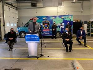 Community Paramedicine Announcement Photo 3