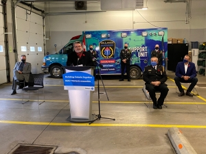 Community Paramedicine Announcement Photo 4
