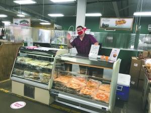Brantford Farmers Market 2