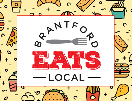 Tourism Brantford Launches Brantford Eats!
