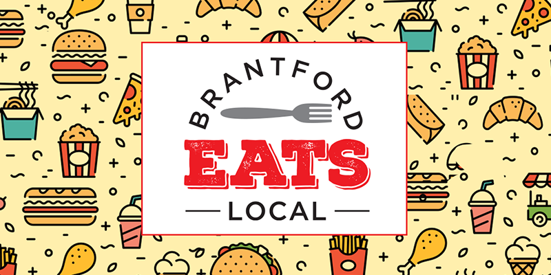 Brantford Eats