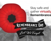 County of Brant Remembrance Day 2020