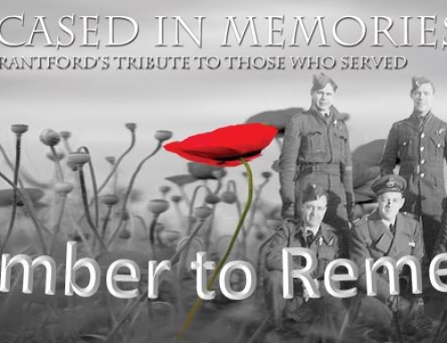 Remembrance Day: Facts and Feelings