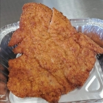 schnitzel image