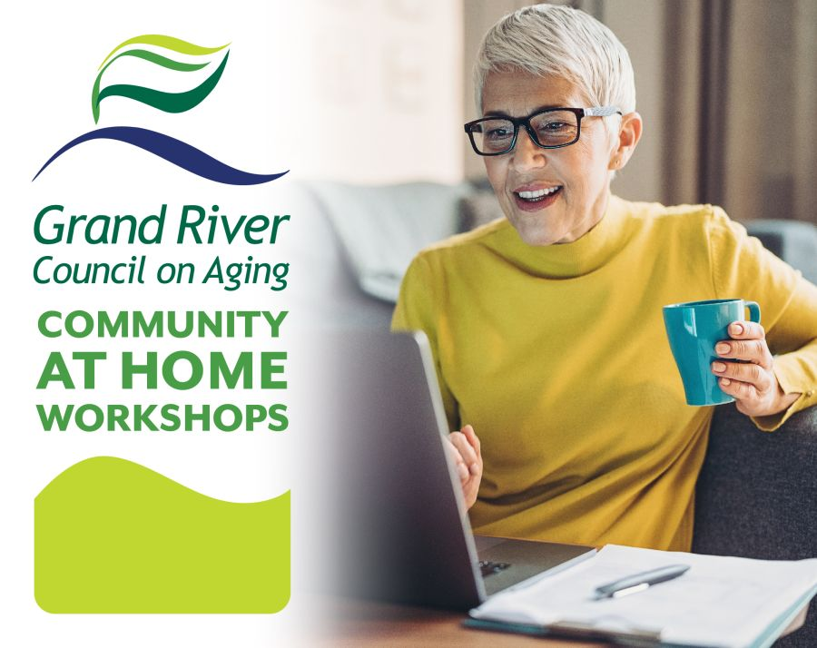Grand River Council on Aging