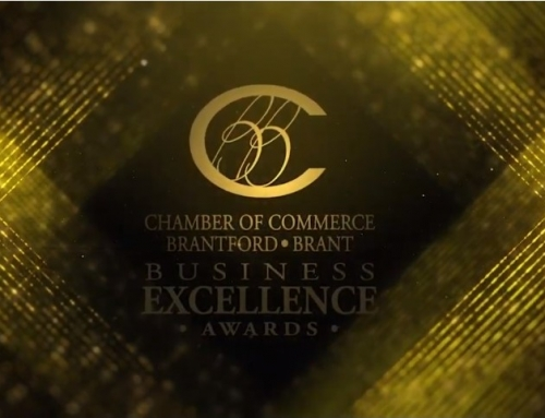 Finalists Announced for the 2021 Business Excellence Awards