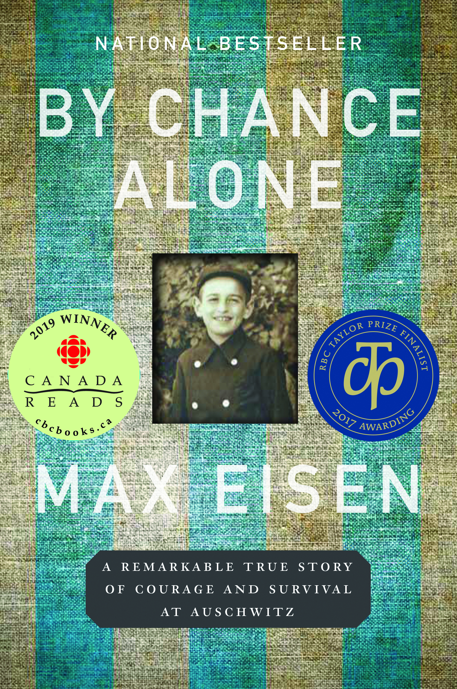 One Book One Brant - By Chance Alone